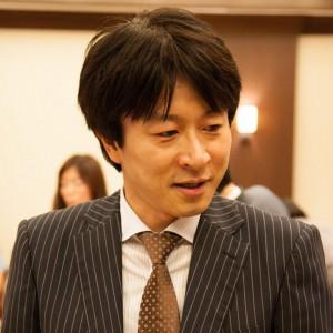 阿部茂輝さん