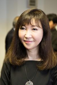 村上久恵さん