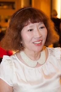 中澤妥伊子さん