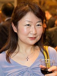 福井千枝さん