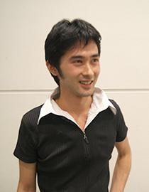 福田健司さん