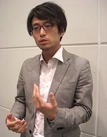 永田真一さん