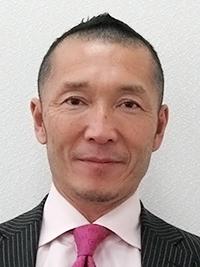 佐々木清隆氏