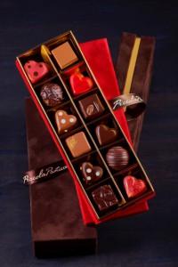 日本橋高島屋バレンタイン、アムール デュ ショコラで限定出品する「PASSIONE, パッショーネ」