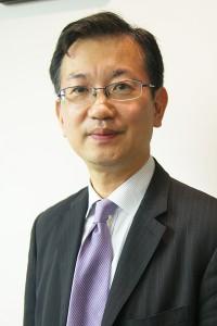 及川昌彦さん