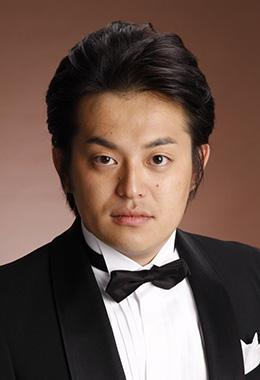 糸賀修平さん