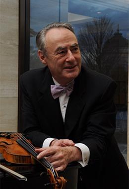 M.-Gérard-Poulet-ジェラール・プーレ氏