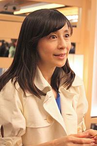 堤信子さん