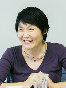 本田 美和子(ほんだ みわこ)