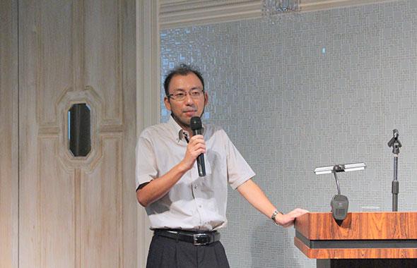 蛯原先生の「はじめてのワイン法」は日本初の「OIV賞」が授与されました。