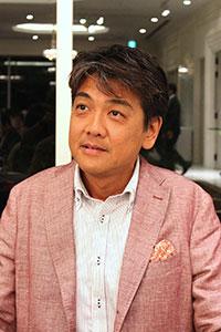 大岡優一郎さん
