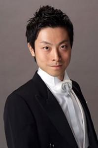 Takeharu Tanaka