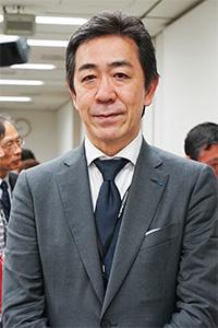 鈴木仁さん