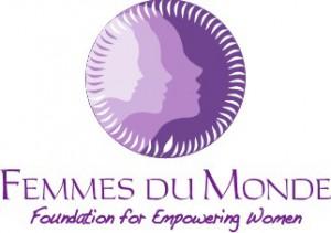 Femmes du Monde - Logo
