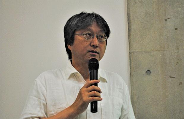 遠藤秀平神戸大学大学院教授