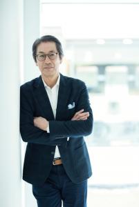 M.Saito portrait 2
