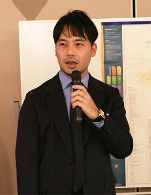 大倉野さん