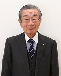 西川惠会長