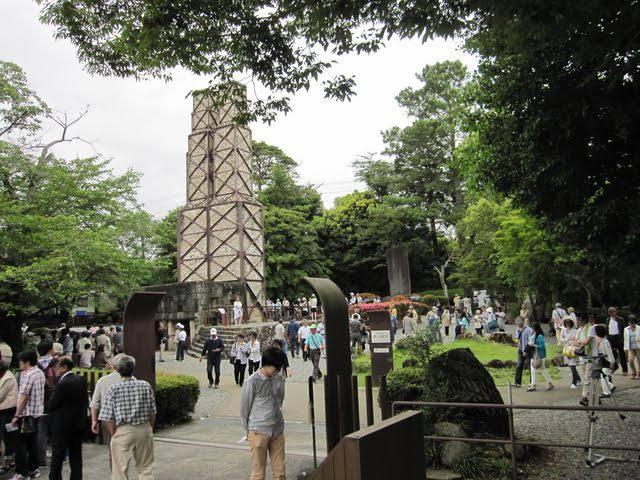 伊豆の国パノラマパークの写真