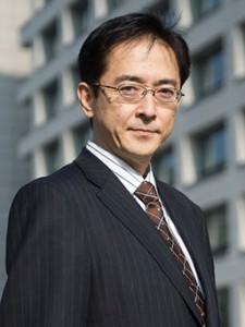 箕浦龍一(Ryuichi MINOURA)