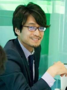 永田真一(Masakazu NAGATA)